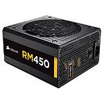 Corsair RM450 80PLUS Gold