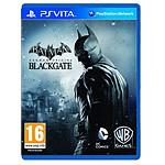 Batman Arkham Origins : Blackgate (PS Vita)