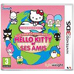 Le tour du monde avec Hello Kitty et ses amis (Nintendo 3DS/2DS)