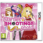 Girl's Fashion Shoot (Nintendo 3DS/2DS)