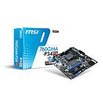 MSI 760GMA-P34 (FX)