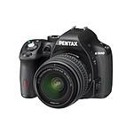 Pentax K-500 + Objectif DAL 18-55mm f/3,5-5,6 AL