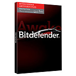 Bitdefender Antivirus Plus 2014 - Licence 1 an 5 postes