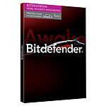 Bitdefender Total Security Multi-Device 2014 - Licence 1 an 5 postes