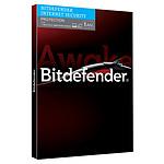 Bitdefender Internet Security  2014 - Licence 1 an 10 postes