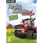 Farming-Simulator 2013 - Édition Titanium (PC)