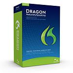 Nuance Dragon NaturallySpeaking 12 Premium Mobile - Version éducation (français, WINDOWS)