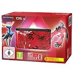 Nintendo 3DS XL Pokemon Rouge