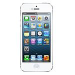 Apple iPhone 5 64 Go Blanc
