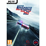 Need for Speed : Rivals Edition Limitée (PC)