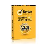 Norton 360 Multi-Device 2014 - Licence 1 an 3 postes