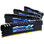 G.Skill RipJaws Z Series 16 Go (4 x 4 Go) DDR3 2666 MHz CL11
