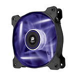 Corsair Air Series AF120 Purple Quiet Edition High Airflow
