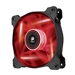Corsair Air Series AF120 Red Quiet Edition High Airflow