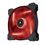 Corsair Air Series AF140 Red Quiet Edition High Airflow