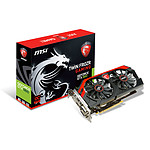 MSI GeForce GTX 660 N660 GAMING 2GD5/OC
