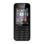 Nokia 208 Noir
