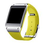 Samsung Galaxy Gear Smart Freedom Vert