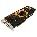 Sapphire Radeon R9 270X Toxic 2G GDDR5 OC