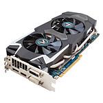 Sapphire Radeon R9 280X Vapor-X 3G GDDR5 OC
