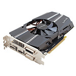 Sapphire Radeon R7 260X 2G GDDR5 OC