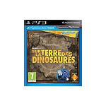 Sur La Terre Des Dinosaures + Grimoire Wonderbook (PS3)