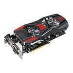 ASUS Radeon R9 270X R9270X-DC2T-2GD5