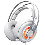 SteelSeries Siberia Elite (blanc)