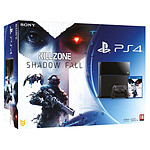 Sony PlayStation 4 + Killzone: Shadow Fall