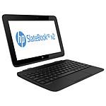 HP SlateBook 10-h040ef x2 (E2H57EA)