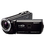 Sony HDR-PJ320EB Noir