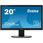 """iiyama 19.5"""" LED - ProLite E2083HD-B1"""