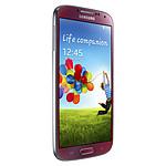 Samsung Galaxy S4 GT-i9505 Red Aurora 16 Go