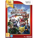 Super Smash Bros. : Brawl - Nintendo Selects (WII)