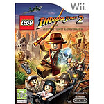 Lego Indiana Jones 2 : L'aventure continue (WII)