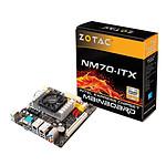 Zotac NM70ITX-C-E