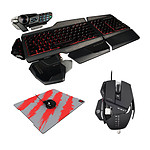 Mad Catz Gaming Pack 5