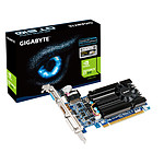 Gigabyte GeForce GT 610 GV-N610D3-2GI