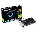 Gigabyte GeForce GT 630 GV-N630D3-2GL