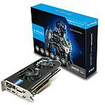 Sapphire Radeon R9 270X Vapor-X 2G GDDR5 OC