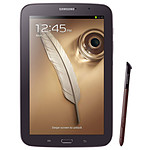 Samsung Galaxy Note 8 GT-N5110 Marron 16 Go