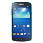 Samsung Galaxy S4 Active GT-i9295 Bleu 16 Go