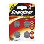 Energizer 2032 Lithium 3V (4 unidades)