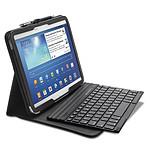 Kensington KeyFolio Pro pour Galaxy Tab 3