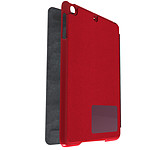 Kensington Comercio Hard Folio Case (rouge)