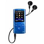 Sony NWZ-E383 Bleu