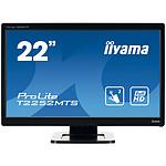"iiyama 21.5"" LED Tactile - ProLite T2252MTS-B3"