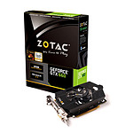 ZOTAC GeForce GTX 660 Synergy Edition 2GB
