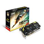 MSI Radeon R9 270X HAWK