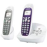 Sagemcom D271A Duo Blanc